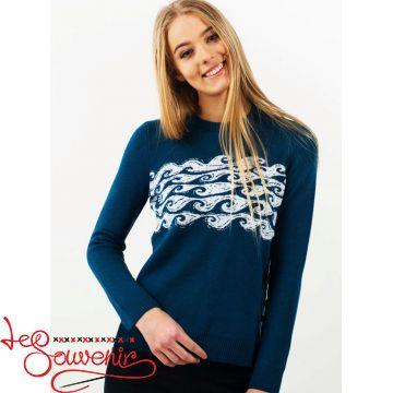 В'язаний светр PSV-1070