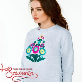 Sweater Mallow PSV-1076