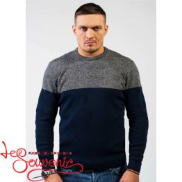 Sweater knitted PSV-1084