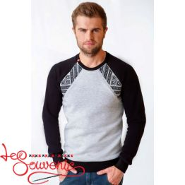 Sweater gray PSV-1085