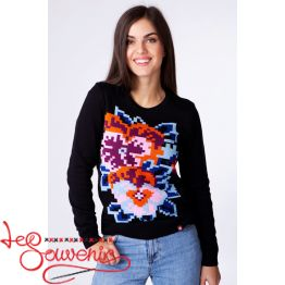 Knitted sweater PSV-1092