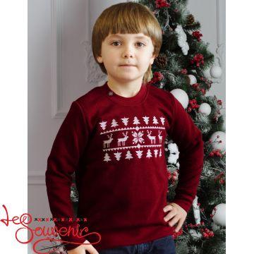 Світшот Різдвяний PSD-1019