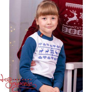 Свитшот Рождественский PSD-1022