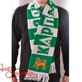 Футбольный шарф Карпаты PSH-1003