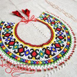Gerdan Ukrainian Colors PG-1014