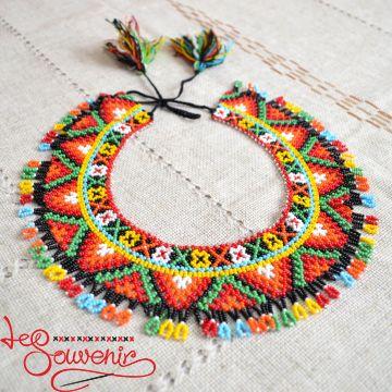 Гердан Украинские барвы PG-1017