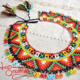 Гердан Українські барви PG-1017