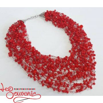 Necklace Droplets PN-1003