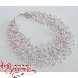 Necklace Droplets PN-1004