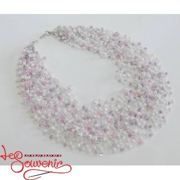 Ожерелье Капельки PN-1004