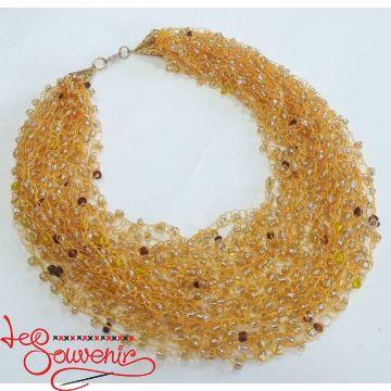 Necklace Droplets PN-1009