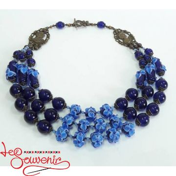 Venetian Necklace PN-1025