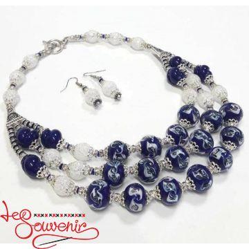 Ожерелье Венецианское PN-1026