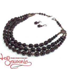 Necklace Pomegranate PN-1027