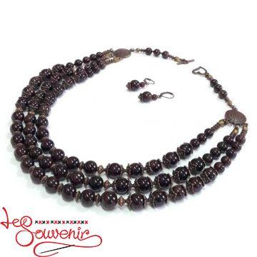 Necklace Pomegranate PN-1027