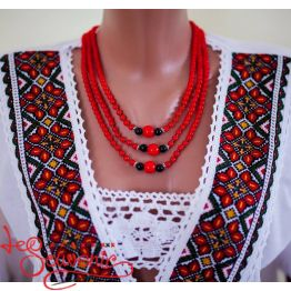 Necklaces Triple PN-1032