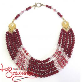 Necklaces PN-1033