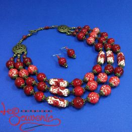 Venetian Necklace PN-1034