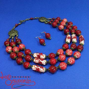 Ожерелье Венецианское PN-1034