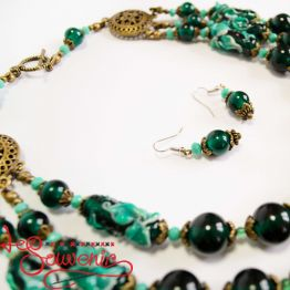 Venetian Necklace PN-1069
