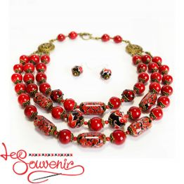 Venetian Necklace PN-1070