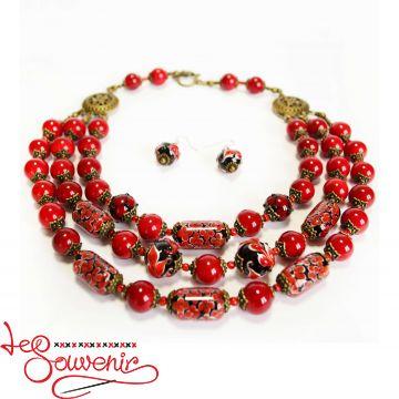 Venetian Necklace PN-1070
