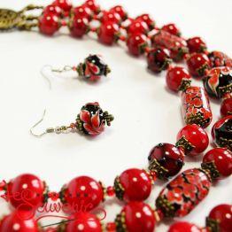 Ожерелье Венецианское PN-1070