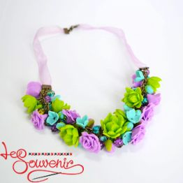 Floral Necklaces PN-1071