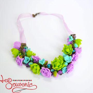 Floral Necklaces PN-1071