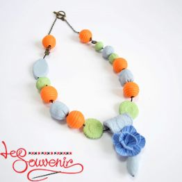 Necklace Harmony PN-1072