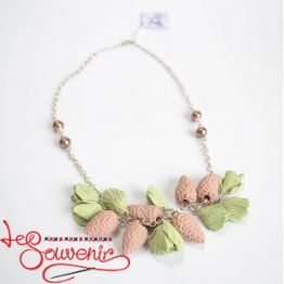 Necklace Bells PN-1073