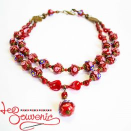Venetian Necklace PN-1075