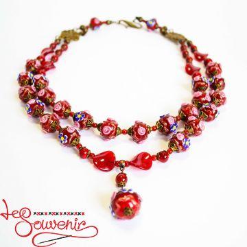 Ожерелье Венецианское PN-1075