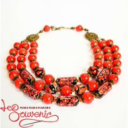 Venetian Necklace PN-1076