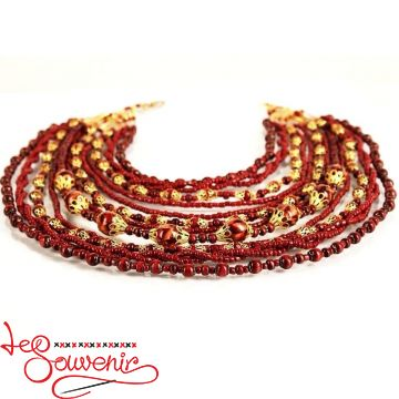 Wooden Necklace PN-1079