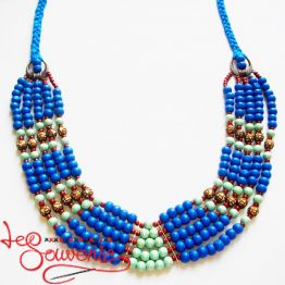 Spring Necklace PN-1081