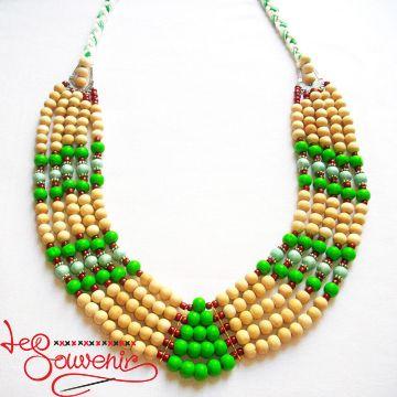 Spring Necklace PN-1082