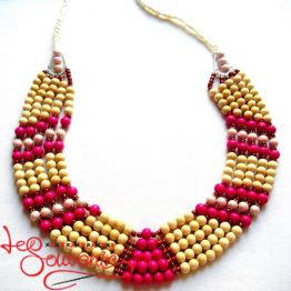 Spring Necklace PN-1083