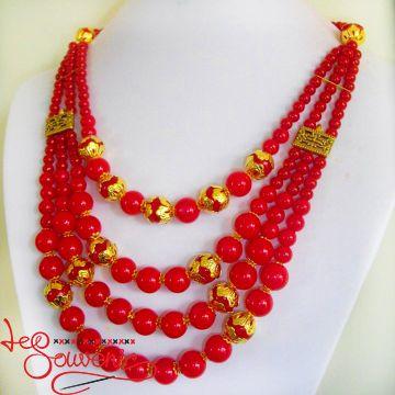 Necklaces PN-1084