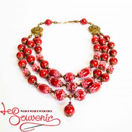 Venetian Necklace PN-1087