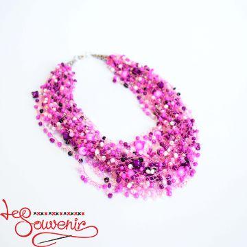 Necklace Droplets PN-1089