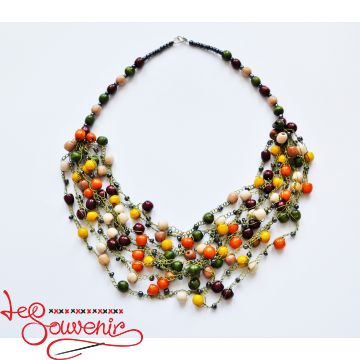 Necklace Color harmony PN-1090