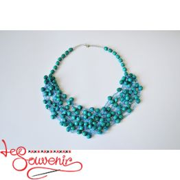 Necklace Color harmony PN-1091