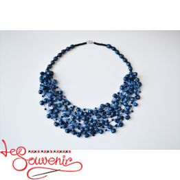 Necklace Color harmony PN-1093
