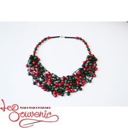 Necklace Color harmony PN-1094