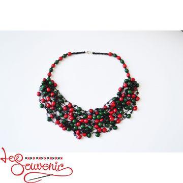 Ожерелье Цветная гармония PN-1094