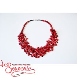 Necklace Color harmony PN-1098