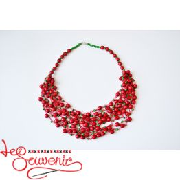 Necklace Color harmony PN-1099