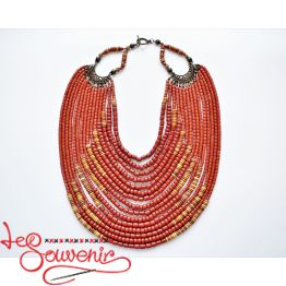 Ethnic necklace PN-1101
