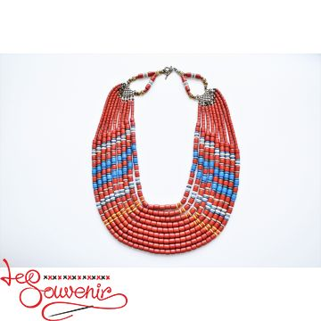 Ethnic necklace PN-1103